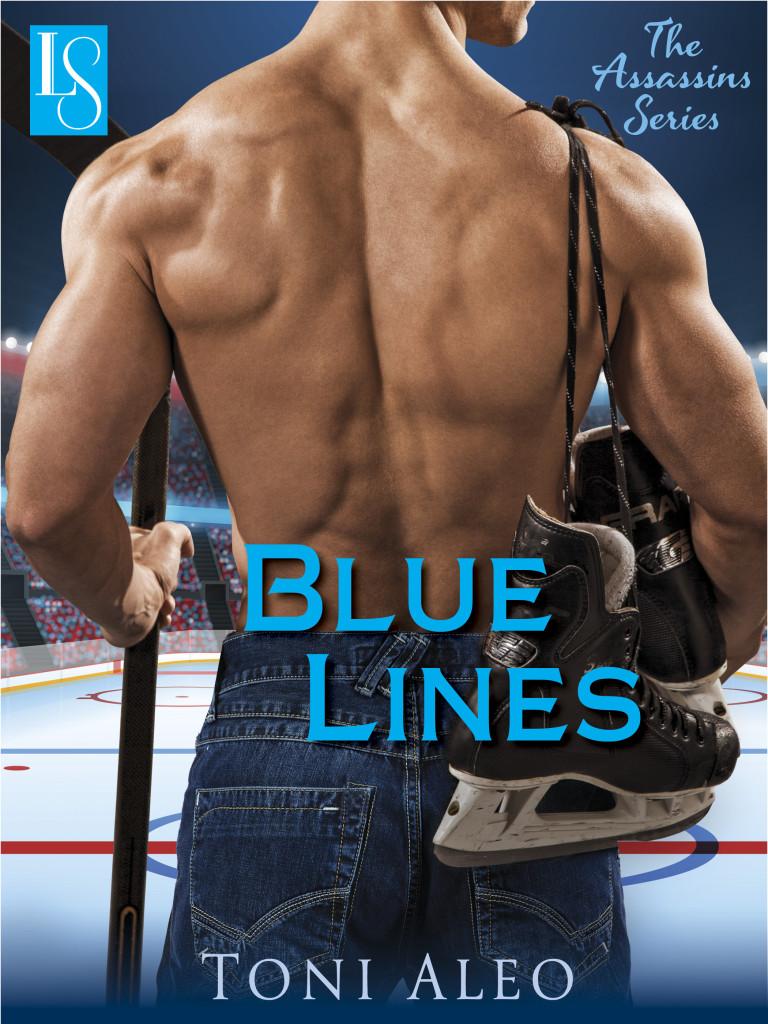 Final Blue Lines