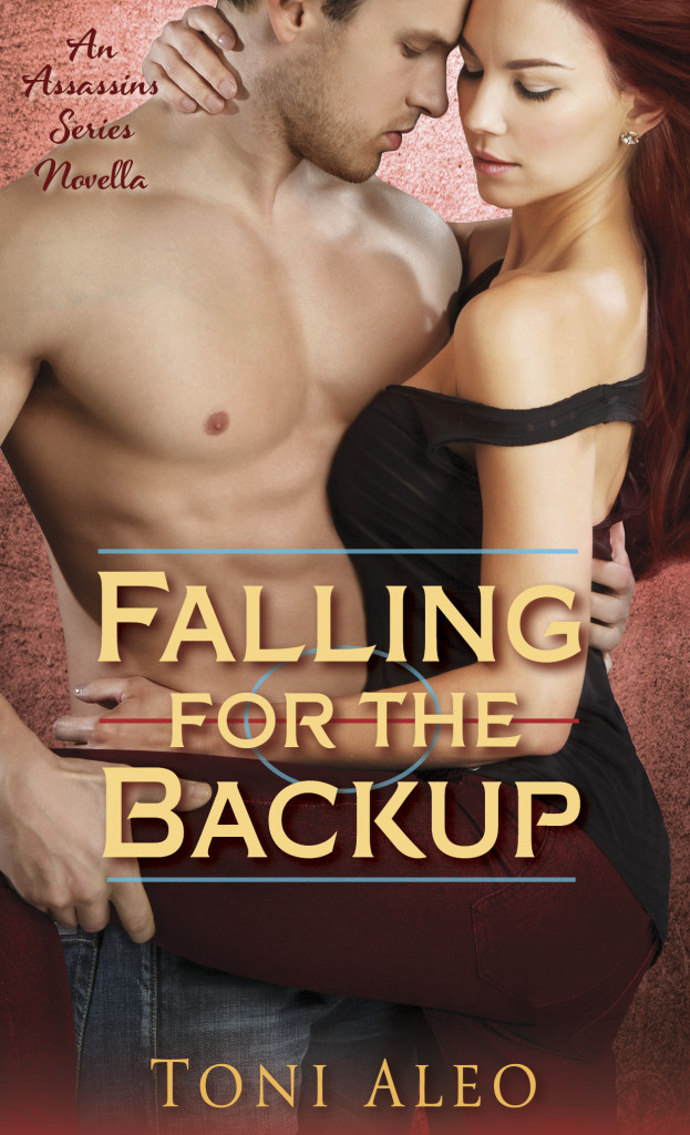 Final Falling for the Backup