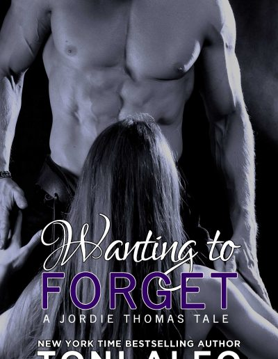 Waiting To Forget by Toni Aleo