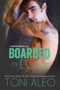 boarded