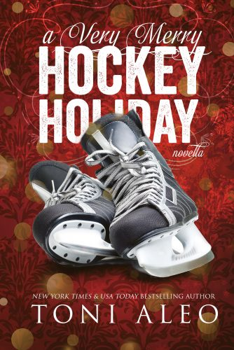 A Very Merry Hockey Holiday (Assassins #6.5) by Toni Aleo