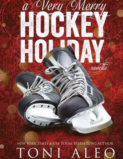 A Very Merry Hockey Holiday (Assassins #6.5) by Toni Aleo