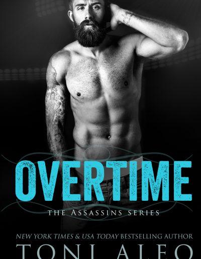 Overtime (Assassins #7) by Toni Aleo