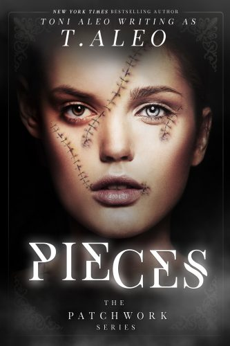 Pieces (Patchwork #1) by T. Aleo