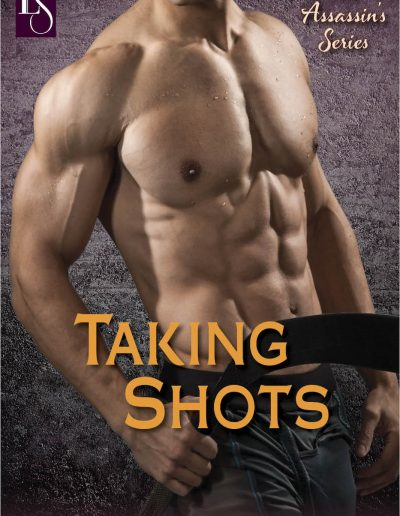 Taking Shots (Assassins #1) by Toni Aleo