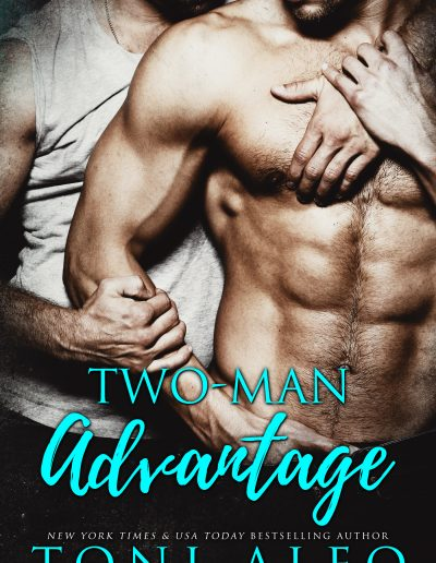 2man-advantage-toni aleo