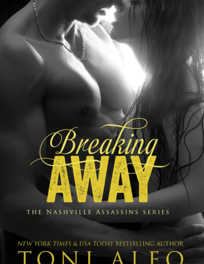 Breaking Away - Nashville Assassins - Toni Aleo