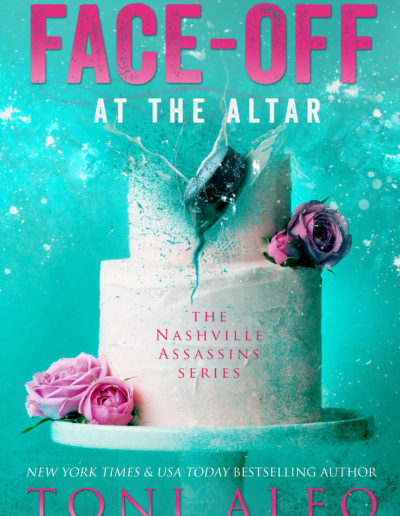 Face-Off At The Altar - Nashville Assassins - Toni Aleo