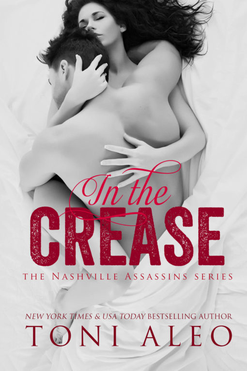 In the Crease- Nashville Assassins - Toni Aleo