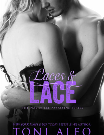 Laces and Lace- Nashville Assassins - Toni Aleo