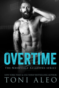 Overtime- Nashville Assassins - Toni Aleo
