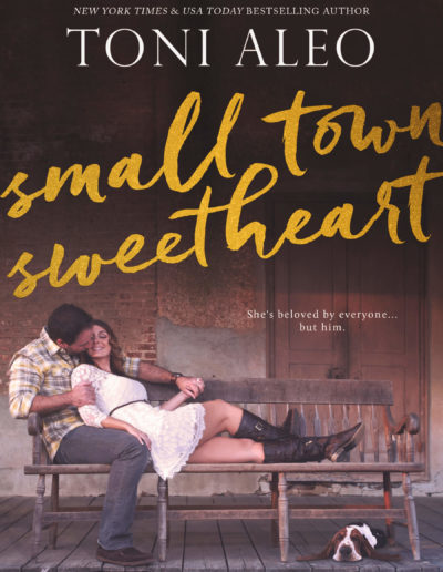 Small Town Sweetheart by toni aleo (1)