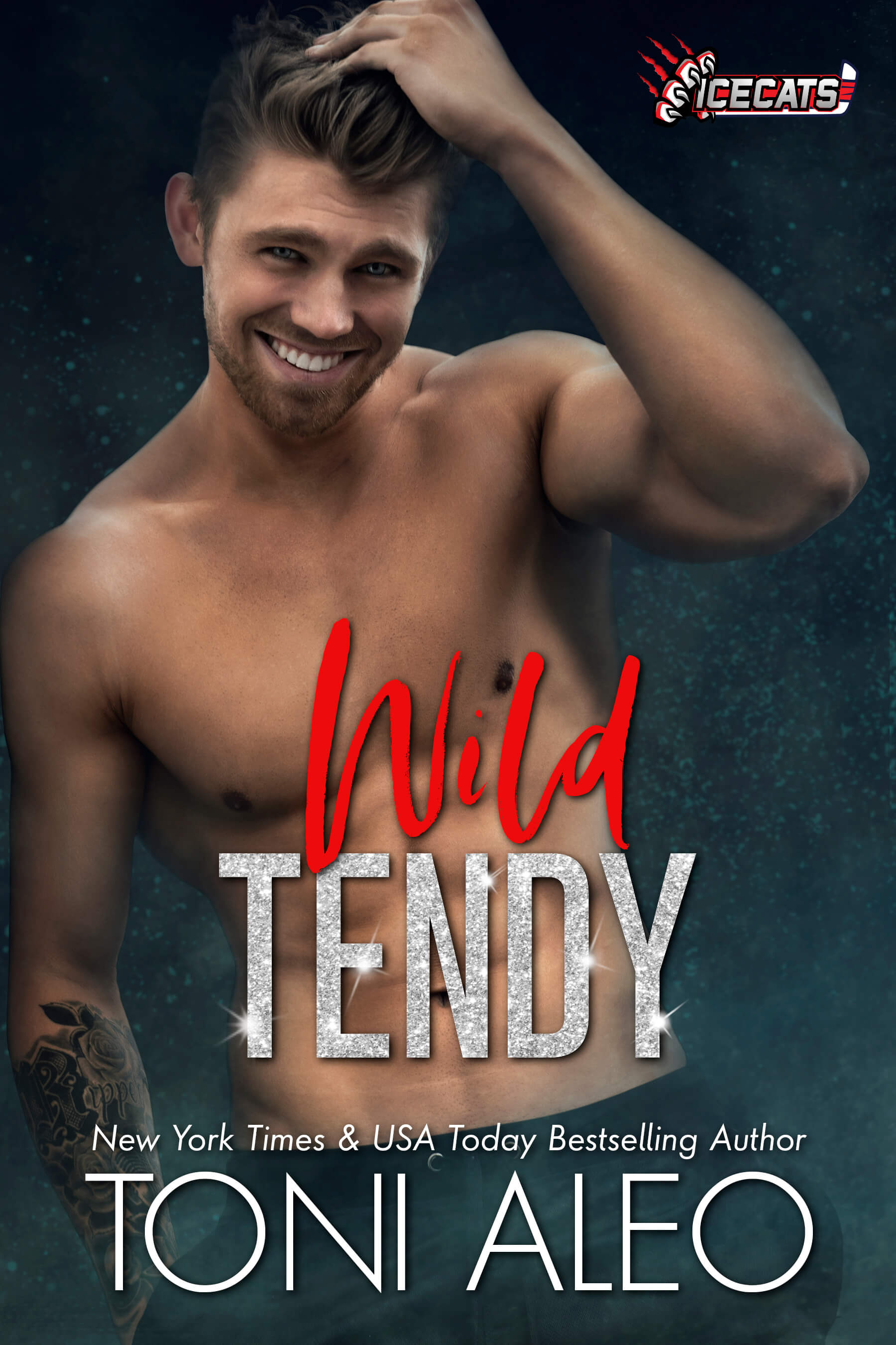 Wild Tendy by Toni Aleo IceCats