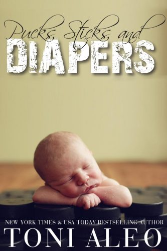 pucks-sticks-and-diapers by toni aleo