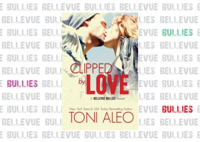 Bellevue Bullies by Toni Aleo - Teaser 1