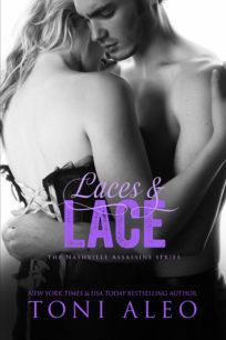 Laces and Lace- Nashville Assassins - Toni Aleo