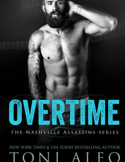 Overtime- Nashville Assassins - Toni Aleo
