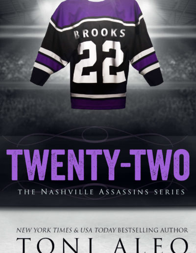 Twenty Two- Nashville Assassins - Toni Aleo