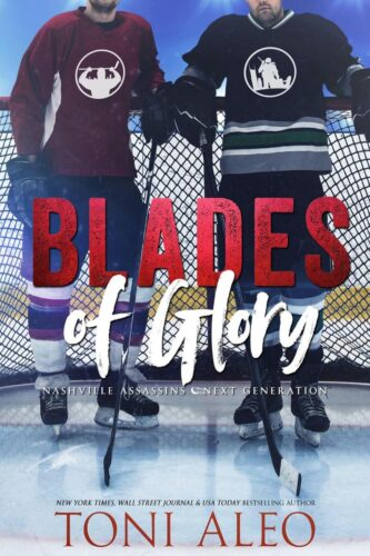 blades of glory toni aleo