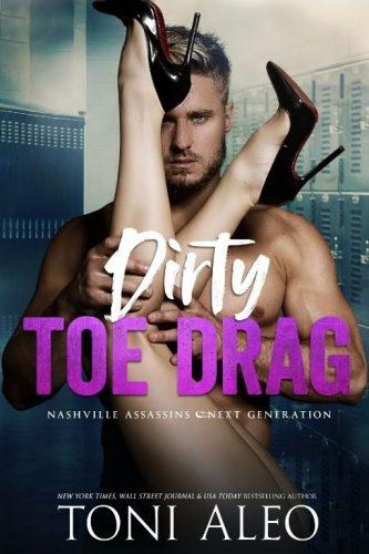 Dirty Toe Drag by Toni Aleo